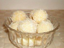 Бразильские конфеты