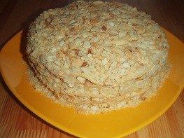 Торт Наполеон самый-самый