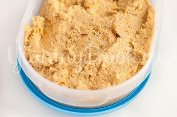 Паштет из куриного филе с орехами - шаг 6