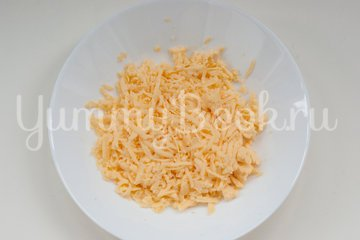 Дрожжевые булочки с сыром - шаг 4