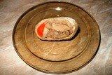 Свиная рулька для завтрака