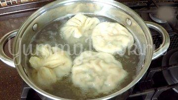 Хинкали, по мотивам грузинской кухни - шаг 12