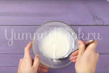 Пирог с замороженной вишней - шаг 5